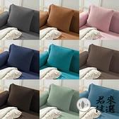 沙發抱枕休閒靠墊套大靠背枕客廳枕含芯【君來佳選】