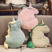 韓國可愛創意汽車抱枕靠墊居家沙發靠枕【南風小舖】