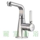 【麗室衛浴】國產精緻不鏽鋼面盆龍頭 SK8510
