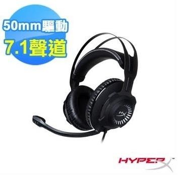 【超人百貨L】現貨+預購*金士頓 HyperX Cloud Revolver S 杜比7.1虛擬環繞音效電競耳機 封閉式耳罩