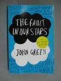 【書寶二手書T1/原文小說_ODL】The Fault in Our Stars_John Green