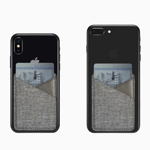 蘋果 iPhoneX iPhone8 Plus iPhone7 Plus iPhone6s Plus 帆布口袋 透明軟殼 手機殼 插卡 空壓殼 訂製