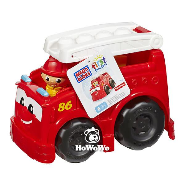 美高費雪 益智積木寶寶玩具 804081 MEGA BLOKS