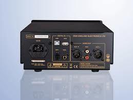 英國 ONIX DAC25B 耳擴及數位/類比轉換器