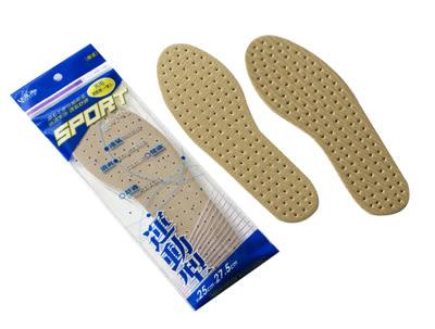 【好市吉居家生活】生活大師 UdiLife PR-10XL 運動型男用透氣鞋墊(XL)
