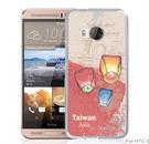 ✿ 3C膜露露 ✿【天燈101*硬殼】HTC ONE ME手機殼 手機套 保護套 保護殼