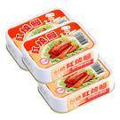 【加購品】台糖罐頭 紅燒鰻 x3罐(100g/罐)