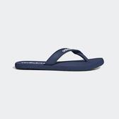 Adidas Eezay Flip Flop [EG2041] 男女 涼鞋 拖鞋 雨鞋 水鞋 休閒 夾腳 愛迪達 藍白