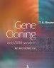 二手書R2YB《Gene Cloning and DNA analysis 4e
