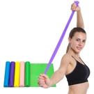 瑜伽帶 TPE瑜伽拉力帶、彈力帶、拉伸帶、瑜伽輔助用品