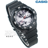 CASIO卡西歐 MRW-220HCM-1B 潛水 運動風格 迷彩設計 大錶面 日期 黑灰色 男錶 MRW-220HCM-1BVDF