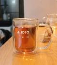 【優多生活】A-IDIO 雙層玻璃保溫杯(310ml)