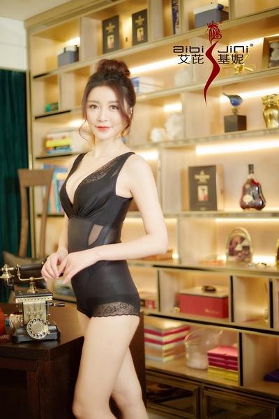 艾芘基妮-艾美人美体塑身衣