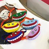 韓版兒童寶寶小腰包迷你斜挎包卡通男童女童潮包可愛背包時尚包包