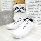 K-SWISS COURT CASPER II S 男款 休閒鞋 06975142 白 大尺碼【iSport愛運動】