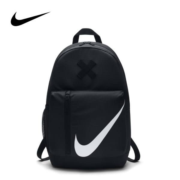 後背包 Nike Elemental  兒童背包 後背包 BA5405
