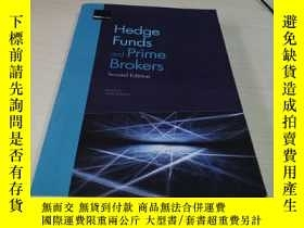 二手書博民逛書店Hedge罕見Funds and Prime Brokers 对冲基金和主要经纪人Y18429 MARK BE