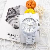Michael Kors  MK6585  美式 三眼計時 石英 女錶