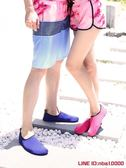 沙灘襪成人沙灘鞋男女防滑潛水襪運動鞋貼膚游泳軟鞋赤足跑步機瑜伽軟鞋CY潮流站