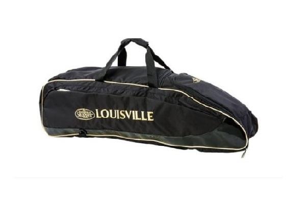 [陽光樂活=] Louisville Slugger GAMER BAG 系列 中型棒壘背包 - LB15378N00 黑