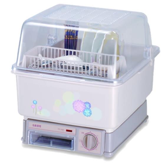 名象 台灣製 烘碗機/食器乾燥烘碗機 TT-767