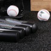 防身棒球棍 車載合金鋼棒球棒 加厚 防身 武器 棒球桿   igo小時光生活館
