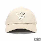 ADIDAS 男女 運動帽 RYV DAD CAP 縫線 LOGO-GN2279