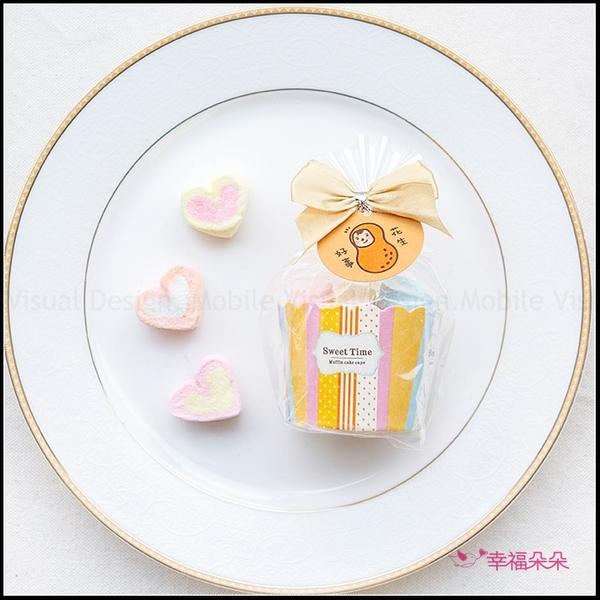 新春禮物贈品 天天好事好運愛心棉花糖杯 開春 來店禮 拜訪客戶 迎春 禮物精選 感謝禮