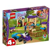LEGO樂高 FRIENDS 41361 米雅的馬棚 積木 玩具