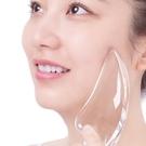 【限時下殺89折】水晶板刮痧透明臉部美容瘦臉疏通經絡面部淋巴排毒板全身通用