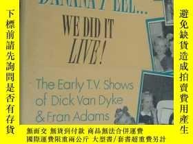 二手書博民逛書店Waiting罕見for the Banana Peel :We