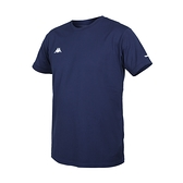 KAPPA 男K4T短袖T恤(台灣製 吸濕排汗 運動 上衣 慢跑 免運 ≡排汗專家≡