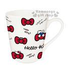 〔小禮堂〕Hello Kitty 陶瓷馬...