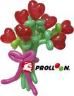【大倫氣球】心心花束-氣球DIY組 Heart Flower Balloon DIY 氣球佈置 開幕 派對 party 乳膠氣球