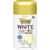 [霜兔小舖] 日本製 EARTH 保濕美肌入浴劑~480G