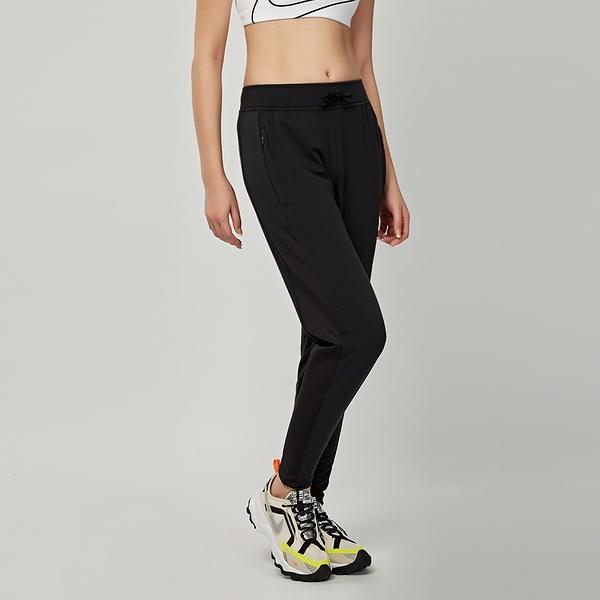Nike esntl warm pant runway 女款 黑 運動 慢跑 健身 緊身褲 長褲 CU3356-010