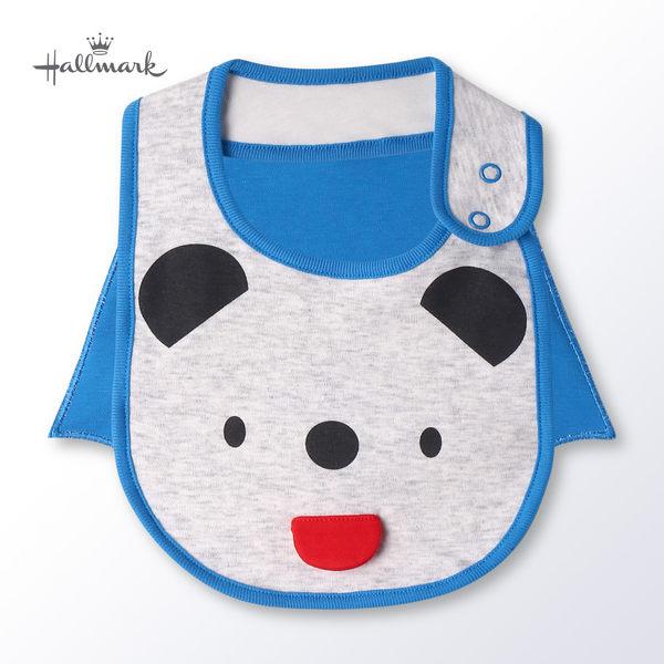 Hallmark Babies 超級英雄聯盟男嬰圍兜 HH1-B02-A7-AB-PB