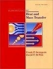 二手書博民逛書店《Fundamentals of Heat and Mass Transfer, 5th Edition》 R2Y ISBN:0471386502