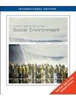 二手書《Human Behavior in the Social Environment: A Multidimensional Perspective (Fourth Edition)》 R2Y 0495604666