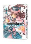 Thunderbolt Fantasy 東離劍遊紀 2