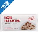 最划算魚餃90G±5%/包【愛買冷凍】