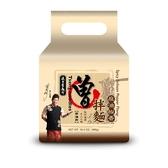 《曾拌麵》麻油椒香117g*4【愛買】