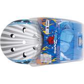 滑板車安全帽護具組S