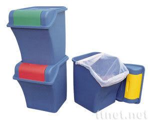 分類式回收桶