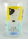 【震撼精品百貨】狗狗_Bull Terrier~玻璃杯