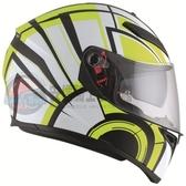 [中壢安信]義大利 AGV K-3 SV K3 SV K3SV AVIOR 全罩 安全帽 送涼感頭套