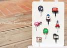 【EAR CAP耳機塞】韓系可愛造型手機3.5mm耳機孔防塵塞