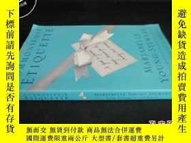 二手書博民逛書店COMMONSENSE罕見ETIQUETTEY5919 不詳.