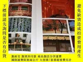 二手書博民逛書店Japanese罕見Color and Shape Photo Book from Japan[782]-日本產的