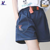 American Bluedeer - 運動休閒短褲 春夏新款